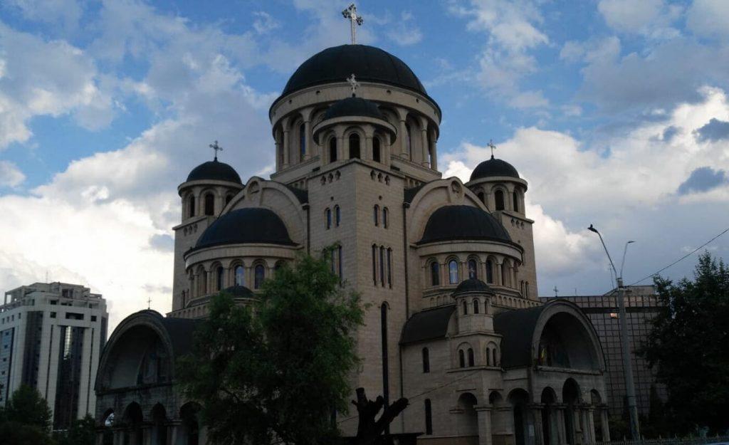 Biserica ortodoxa Deva